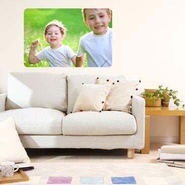 Produktfoto Wunschbild - Wandbild 3:2 Format