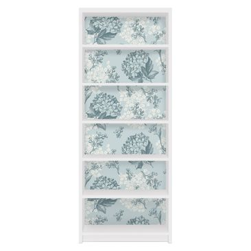 Product picture Furniture Decal for IKEA - Billy...