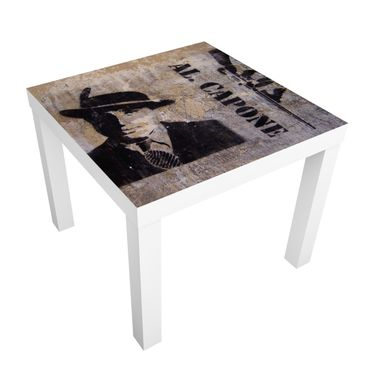 Product picture Furniture Decal for IKEA - Lack table Al...