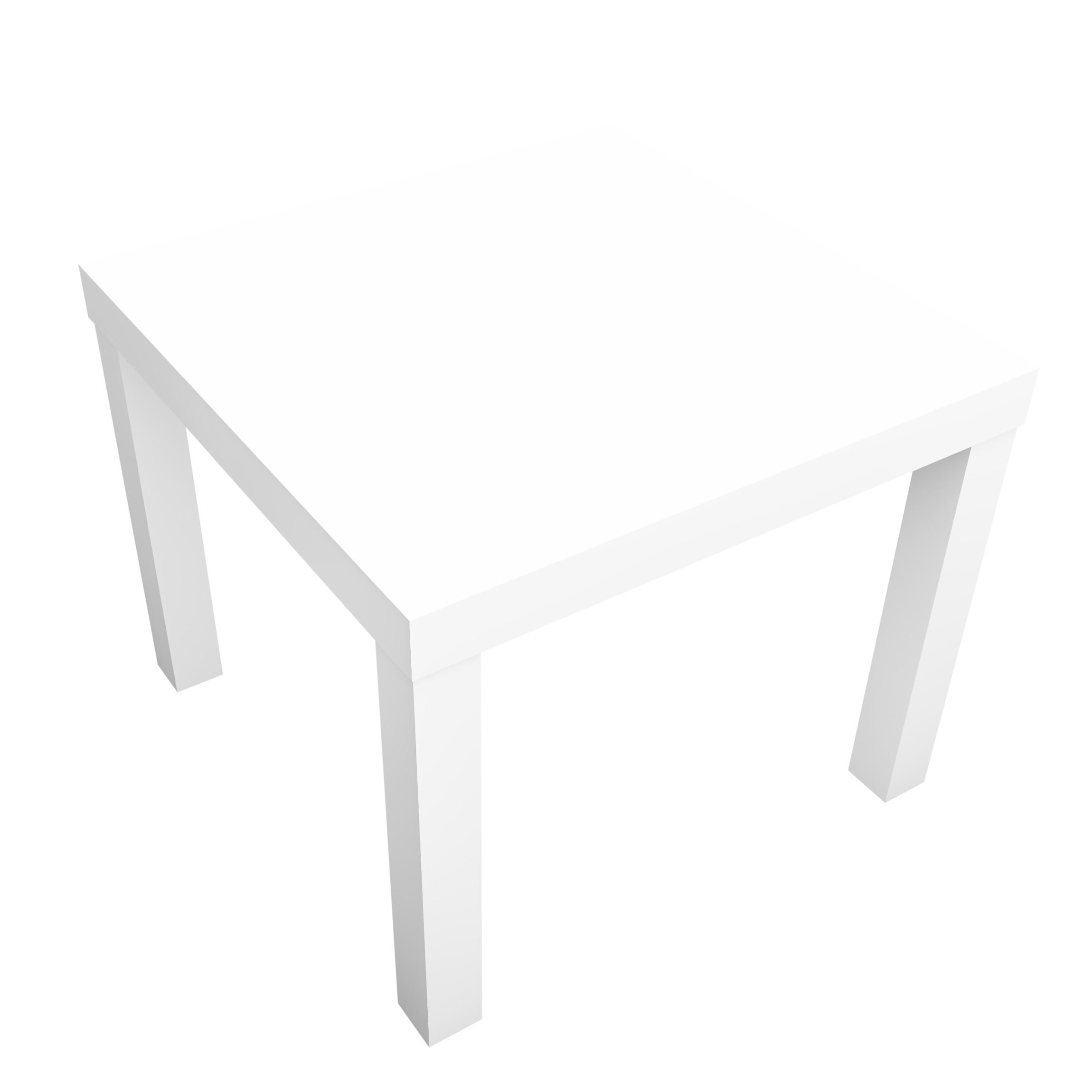 Carta adesiva per mobili ikea lack tavolino colour white - Carta adesiva colorata per mobili ...