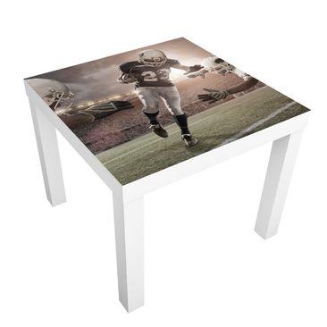 Immagine del prodotto Carta adesiva per mobili IKEA - Lack Tavolino Tackling
