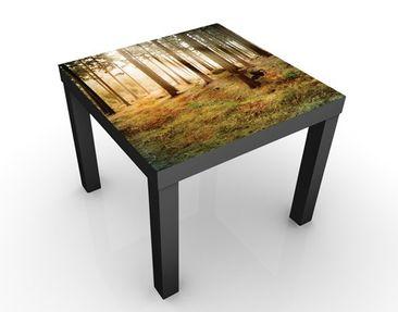 Produktfoto Design Tisch No.CA48 Morning Forest 55x55x45cm