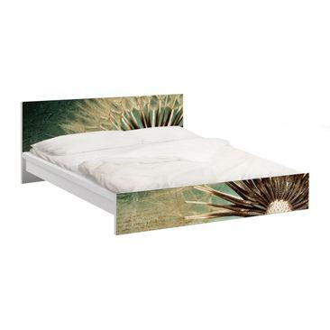 Immagine del prodotto Carta adesiva per mobili IKEA - Malm Letto basso 140x200cm Closer than before