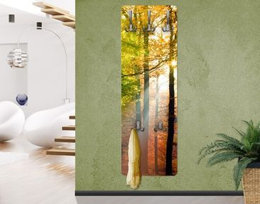 Produktfoto Coat Rack - Morning Light 139x46x2cm