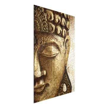 Product picture Forex Fine Art Print - Mural Vintage...