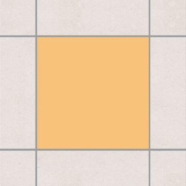 Produktfoto Fliesenaufkleber Bad & Küche - Colour Sand 10x10 cm - Set