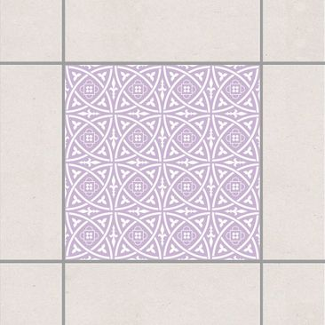 Immagine del prodotto Adesivo per piastrelle - Celtic Lavender 10cm x 10cm