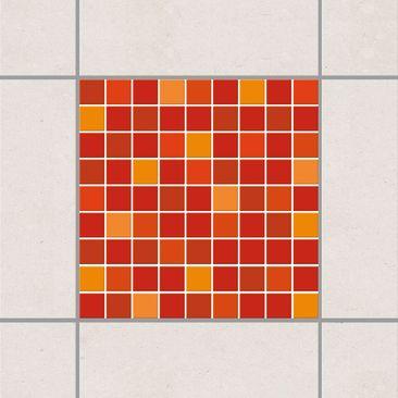 Immagine del prodotto Adesivo per piastrelle - Mosaic Tiles Sunrise 10cm x 10cm