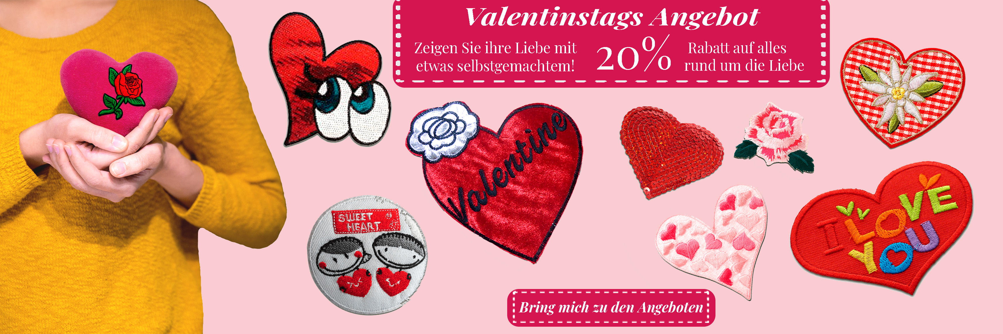 Valentinstags-Special