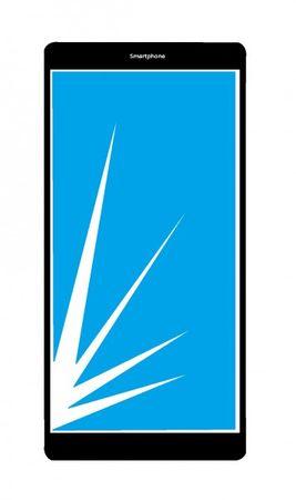 Sony Xperia Z Display Reparatur