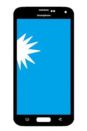 Samsung Galaxy S5 mini Display Reparatur