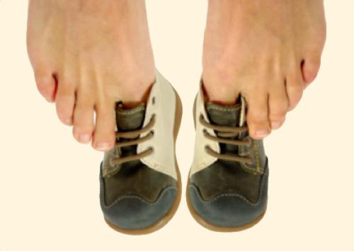 Schuhweiten