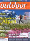 barfusslaufen.com im Outdoor Magazin