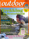 Outdoor Magazin Juli 2013