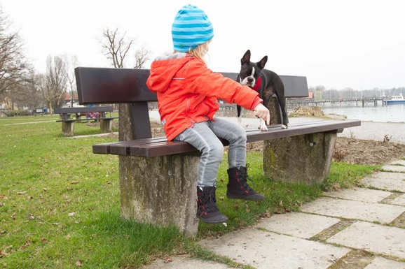 Sole Runner Transition Vario Kids