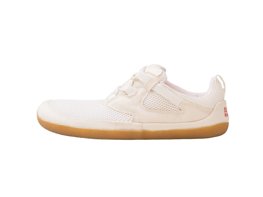 Sole Runner Pure 2 white Unisex