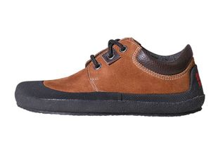 Pan Brown/Black Unisexschuh Gr. 25-29 – Bild $_i