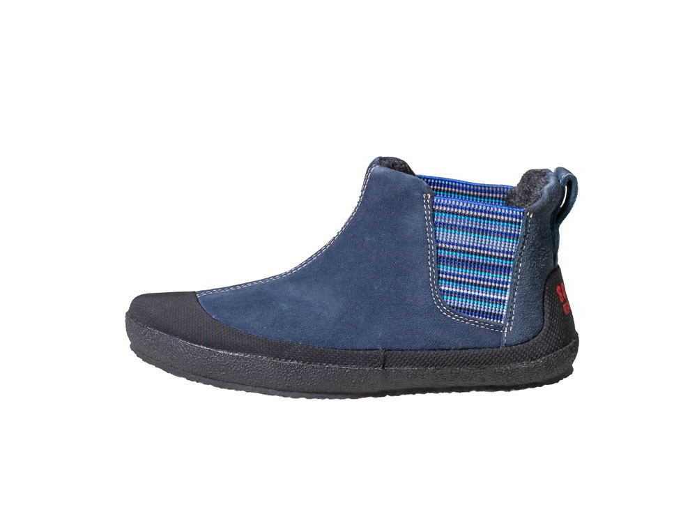 Portia Blue/Black Gr. 25-29