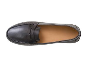 Aponi 2 black Plain Leather – Bild $_i