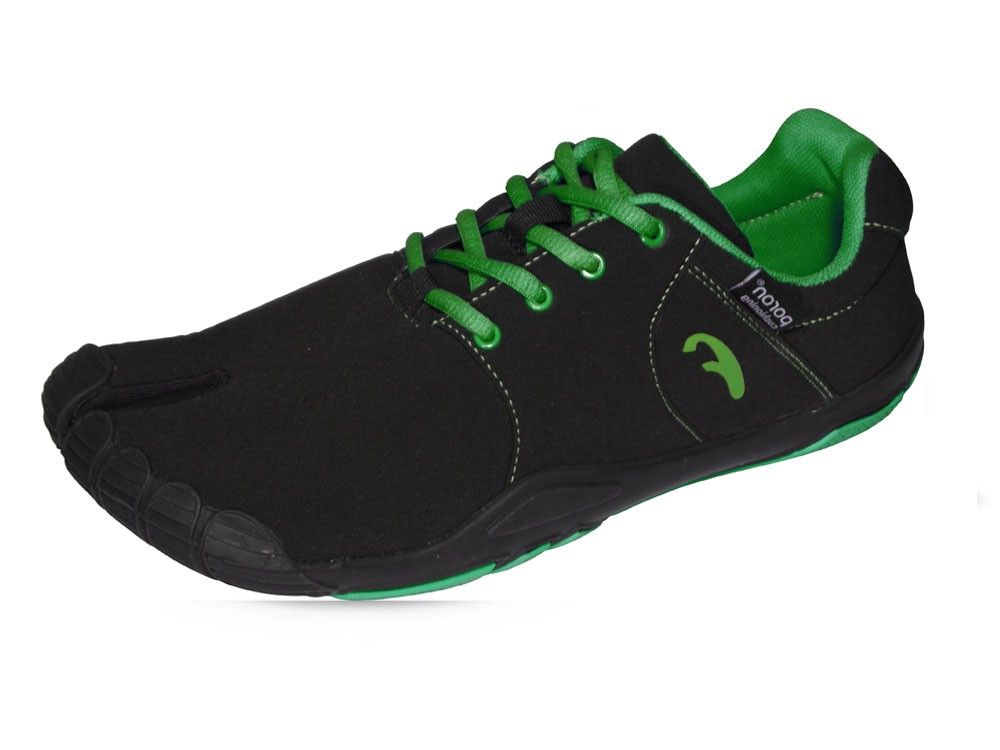 Freet Meta Black/Green 4 in 1