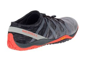 Merrell Trail Glove 4 Knit Charcoal – Bild 4