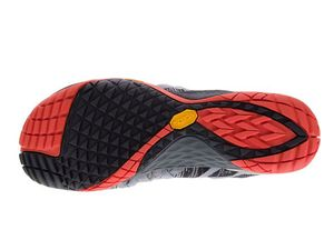Merrell Trail Glove 4 Knit Charcoal – Bild 5