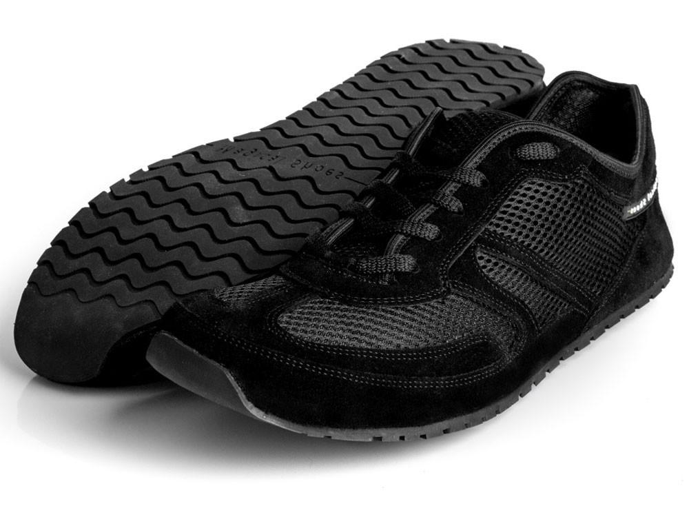 Magical Shoes Classic Black Unisex