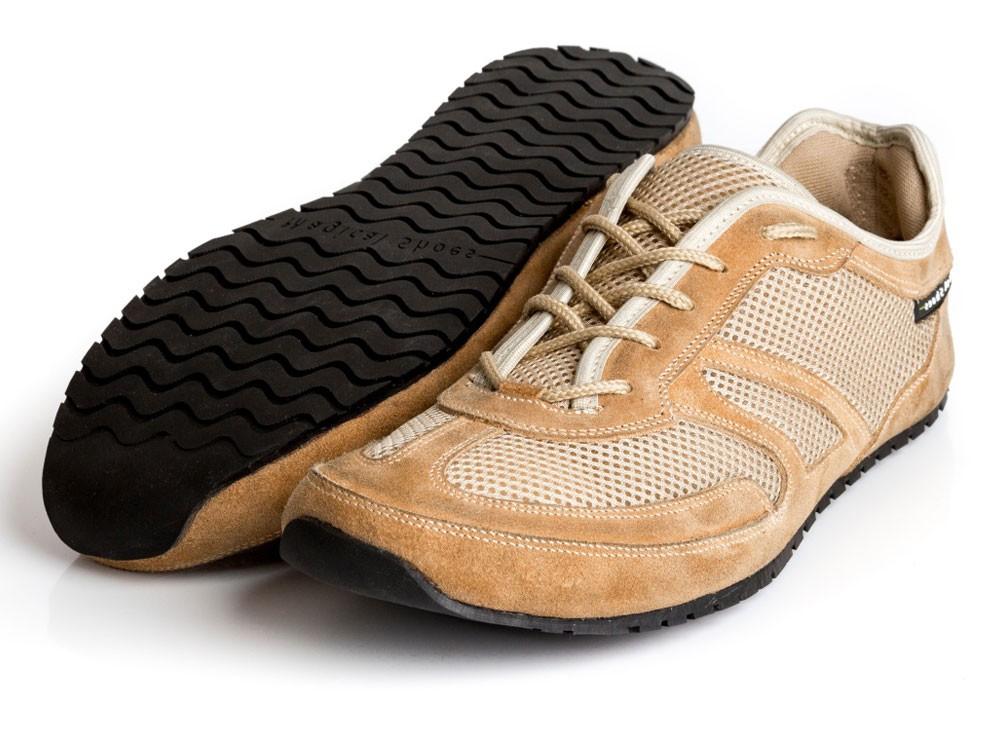 Magical Shoes Hot-Sun Unisex