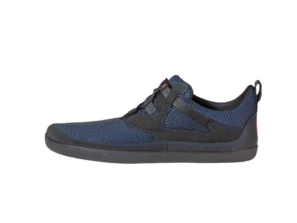 Pure 3 Sneaker Blue/Black Unisexschuh