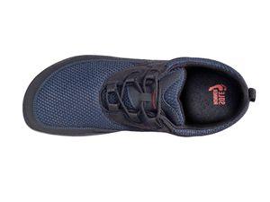 Pure 3 Sneaker Blue/Black Unisexschuh – Bild 2