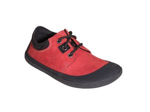 Pan SPS Red/Black Unisexschuh Gr. 30-35 – Bild 5