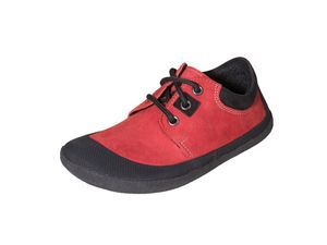 Pan SPS Red/Black Unisexschuh Gr. 30-35 – Bild 3