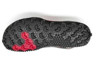 Vivobarefoot Primus Trail Soft Ground Men black/Red – Bild 5