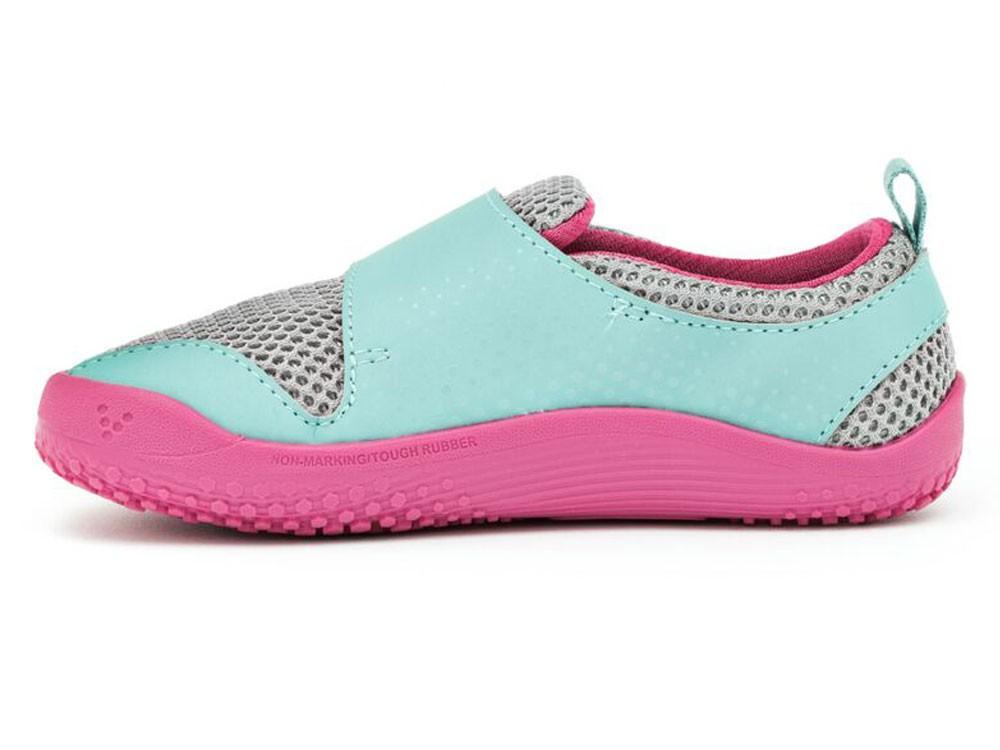 Primus Mini Mesh grey/pink