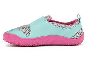 Primus Mini Mesh grey/pink – Bild 1