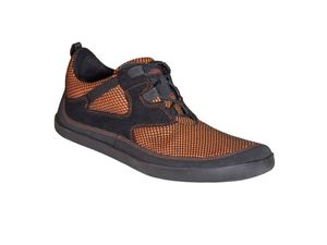 Pure 3 Limited Edition Orange/Black Unisexschuh – Bild 5