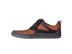 Pure 3 Limited Edition Orange/Black Unisexschuh – Bild 1