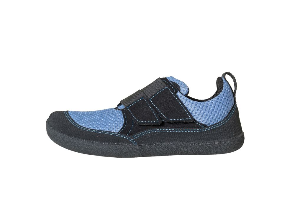 Puck LE  Skyblue/Black 30-35