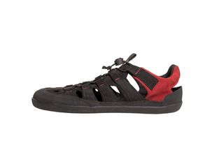 FX Trainer Sandale black/red – Bild 1