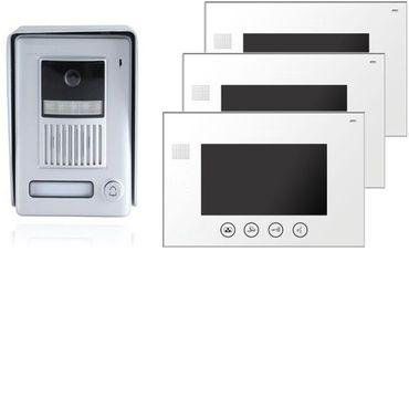 video t rsprechanlage 4 draht online g nstig bei avitec24 kaufen. Black Bedroom Furniture Sets. Home Design Ideas