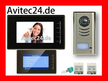 VIDEO TÜRSPRECHANLAGE DT6910