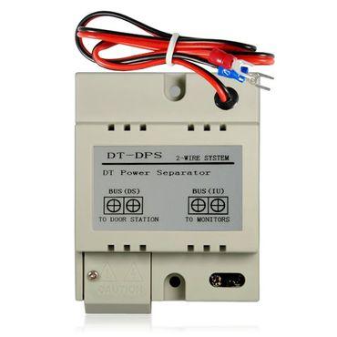 DT-DPS Modul Power Separator Verteiler