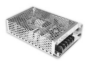 ps5 24v dc 3 2a trafo transformator 2 draht klingel sprechanlage. Black Bedroom Furniture Sets. Home Design Ideas