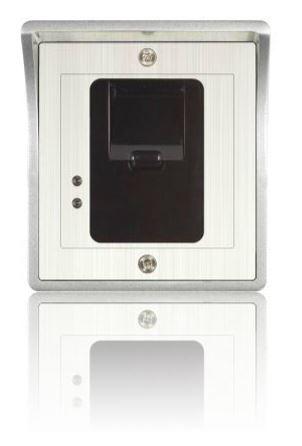 VT601Z Fingeprint Modul aus hochwertigem V2AEdelstahl