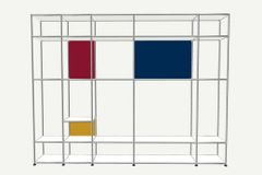 USM Regal Mondrian 001