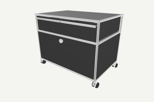 USM Doppelrollcontainer – Bild 2
