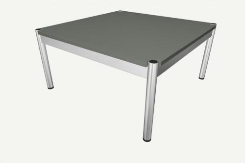 USM Couchtisch 750 x 750 MDF oder Kunstharz – Bild 12
