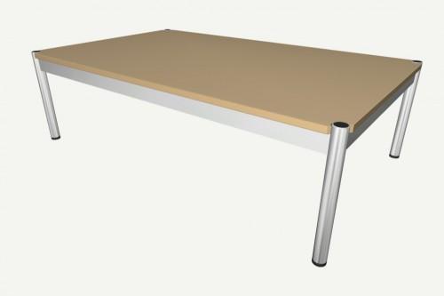 USM Couchtisch 1250 x 750 MDF oder Kunstharz – Bild 6