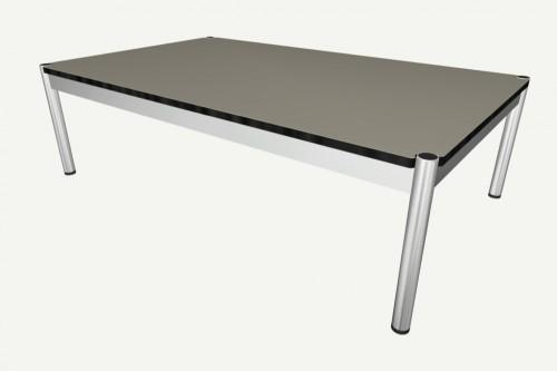 USM Couchtisch 1250 x 750 Furniere oder Linoleum – Bild 11