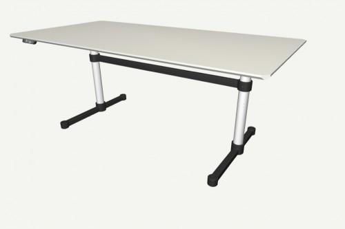 USM Kitos Tisch 1800 x 900 E2 MDF oder Kunstharz – Bild 5